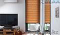 Рулонные, римские шторы, жалюзи(вертикальные, горизонтальные), Объявление #1607027