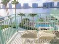 Продается прекрасная квартира в Майами(Санни Айлс Бич)