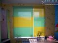 Римские шторы, жалюзи, рулонные шторы, москитные сетки - Изображение #4, Объявление #1607805
