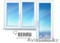 металлопластиковые окна Rehau - Изображение #2, Объявление #1613159