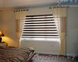 Ролл-шторы день-ночь, жалюзи, римские шторы, москитные сетки, Объявление #1609062