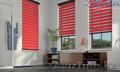 Ролл-шторы день-ночь, жалюзи, рольставни, римские шторы, Объявление #1611033