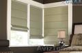 Римские и рулонные шторы, жалюзи, москитные сетки, комплектующие, Объявление #1611579