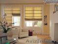 Ролл-шторы, жалюзи, рольставни, бамбуковые полотна - Изображение #4, Объявление #1609034
