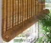 Римские шторы, жалюзи, ролл-шторы, бамбуковые полотна - Изображение #4, Объявление #1609609