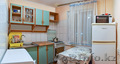 1-комнатная квартира,  33 м²,  2/4 эт.,  Шашкина 13 — проспект Аль-Фараби