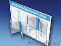 Торговое оборудование: информационные стенды, указатели, стеллажи, полки, подста - Изображение #8, Объявление #1614766