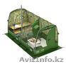 Продажа всепогодных палаток, мобильных бань, печей с доставкой по всему Казахста - Изображение #2, Объявление #1613375