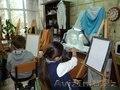 Ведем подготовку к поступлению в художественный или архитектурный ВУЗ - Изображение #2, Объявление #1616487