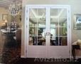алюминиевые межкомнатные двери в алматы - Изображение #3, Объявление #1614095