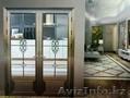 алюминиевые межкомнатные двери в алматы - Изображение #6, Объявление #1614095