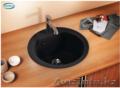 Кухонные мойки из искусственного камня POLYGRAN F-05 - Изображение #4, Объявление #1615686