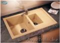 Кухонные мойки из искусственного камня POLYGRAN F-21