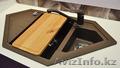 Кварцевые мойки для кухни TOLERO R-114