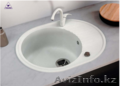 Кварцевые мойки для кухни TOLERO R-122, Объявление #1615700