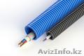 Гофрированные трубы для кабельных сетей от отечественного производителя, Объявление #1615409