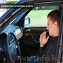Озонирование воздуха в авто и в помещениях