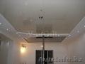 натяжные потолки в алматы - глянцевые, матовые, сатиновые, фотопечать - Изображение #2, Объявление #1621057