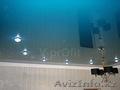 натяжные потолки в алматы - глянцевые, матовые, сатиновые, фотопечать - Изображение #6, Объявление #1621057