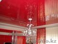 натяжные потолки в алматы - глянцевые, матовые, сатиновые, фотопечать - Изображение #5, Объявление #1621057