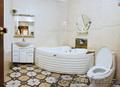 5-комнатная квартира, 176.2 м², 3/3 эт., Аль-Фараби 43 — проспект Сейфуллина - Изображение #8, Объявление #1626599