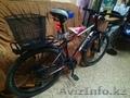 Продам горный велосипед Cross - Изображение #6, Объявление #1483045