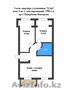 Проспект Назарбаева-Бектурова 3-х комнатная в кирпичном доме - Изображение #5, Объявление #1629833
