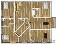 5-комнатная квартира, 144 м², 3/3 эт, Объявление #1630976