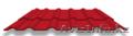 """Металлочерепица """"Испанская дюна"""" толщиною 0,7 мм, Объявление #1629763"""