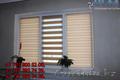 Римские шторы, жалюзи, рулонные шторы солнцезащитные системы - Изображение #2, Объявление #1631341