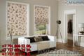 Ролл и римские шторы, жалюзи, защитные рольставни - Изображение #2, Объявление #1633005