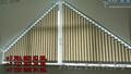 Римские шторы, жалюзи, рулонные шторы солнцезащитные системы - Изображение #3, Объявление #1631341