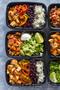 Сервис доставки правильного питания «Healthy Eating» в Алматы - Изображение #4, Объявление #1633923
