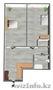 5-комнатная квартира, 215 м², 12/13 эт., мкр Мамыр-7 21А — Шаляпина, Объявление #1634417