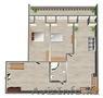 5-комнатная квартира, 215 м², 12/13 эт., мкр Мамыр-7 21А — Шаляпина - Изображение #2, Объявление #1634417