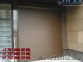 Жалюзи, ролл-шторы, ворота, защитные рольставни - Изображение #4, Объявление #1634927