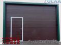 Рольставни, рольворота, гаражные ворота, защитные системы - Изображение #4, Объявление #1635173
