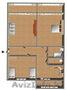 3-комнатная квартира, 90 м², 5 эт., Зейна Шашкина 17 — проспект Аль-Фараби , Объявление #1635024