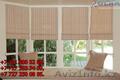 Римские шторы, солнцезащитные системы, рольставни, ворота, Объявление #1637731