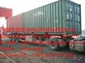 Контейнерные и вагонные перевозки из Китая вказахстан астана