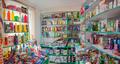 Магазин площадью 40 м², мкр Аксай-3 15 — Бауыржана Момышулы - Изображение #2, Объявление #1637480