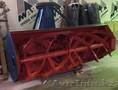 Фрезерно-роторное снегоуборочное оборудование ФРС-2,0ПМ на МТЗ-82 - Изображение #2, Объявление #1638843