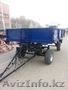 Прицеп тракторный самосвальный 2ПТС-4,5, Объявление #1638842