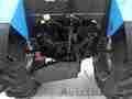 Шнекороторный снегоуборочный комплекс СШР-2,0ПМ на трактор МТЗ-82 - Изображение #6, Объявление #1638844