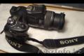Профессиональная фотокамера Sony DSC-F828 Cyber Shot  - Изображение #2, Объявление #1637914