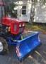 Отвал снежный гидроповоротный УМК-320ГП - Изображение #2, Объявление #1638845