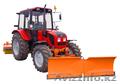Отвал НТУ-10 (бабочка) на трактор МТЗ - Изображение #4, Объявление #1638866