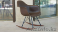 Кресло-качалка Sheffilton  SHT-ST7/S72