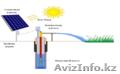 Автономные солнечные водяные насосы., Объявление #1637740