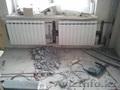 Монтаж отопления, установка радиаторов в Алматы, Объявление #1638633